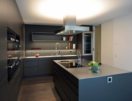 Küche 13