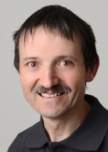 Marcel Gafner
