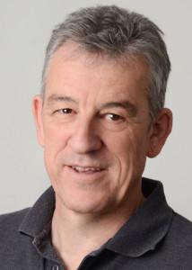 Bernhard Lenz