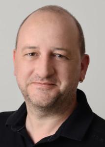 Sandro Morger